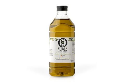 Aceite de Oliva Virgen Extra 6x2l